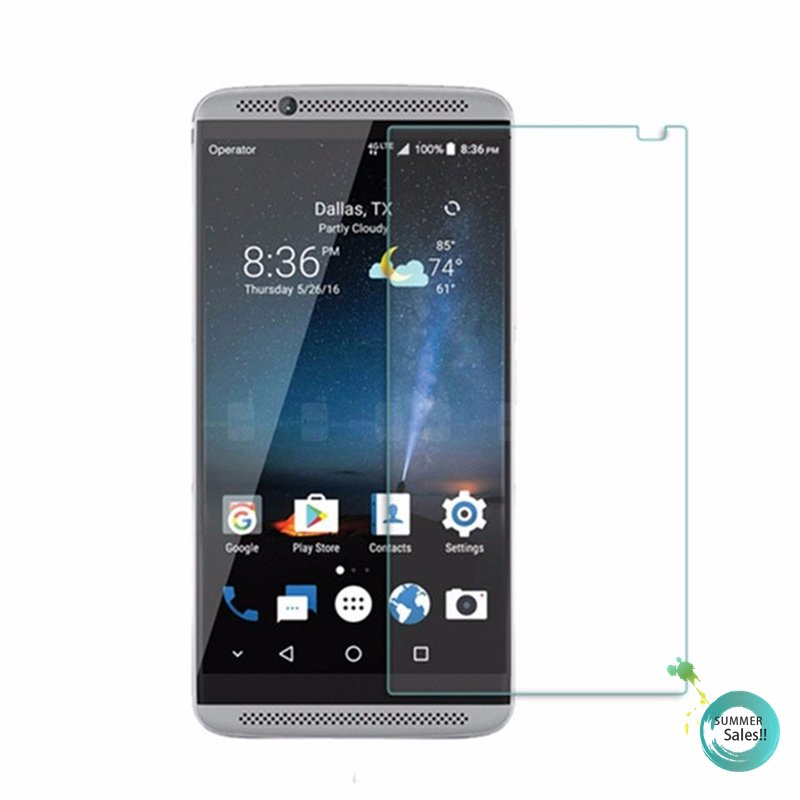Screen Guard for Zte 7 Toughened Protective Film Protective Film