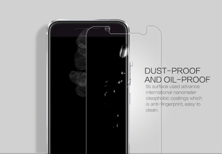 Ultra Thin Screen Protector Tempered Glass for HTC 10/One M10 Anti-Explosion
