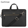 Cartinoe 2018 Fashion Laptop Sleeve 13inch Bag for Macbook 11 13inch Air London Wind Series