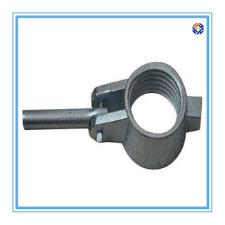 Good Quality Prop Nut with Galvanized Surface