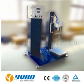 G7160-50XA explosion proof liquid filling machine for high viscosity and small volume