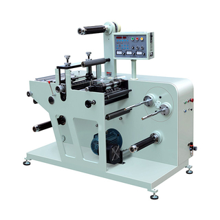 YS-350Y Rotary Die Cutting and Slitting Machine