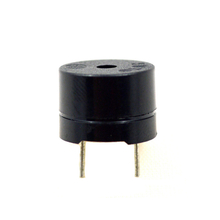 Magnetic Buzzer 5v 12*8.5mm-MS1285+2005PAD