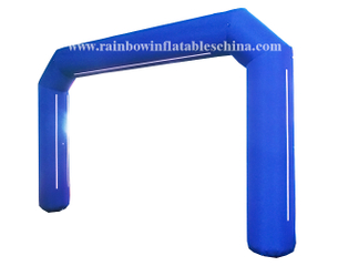 RB21008(5.2x3.1m)Inflatable Arch for Commercial Use or Event Use