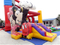 RB1064(6x4x4m) Inflatables Mickey Mouse Bouncer