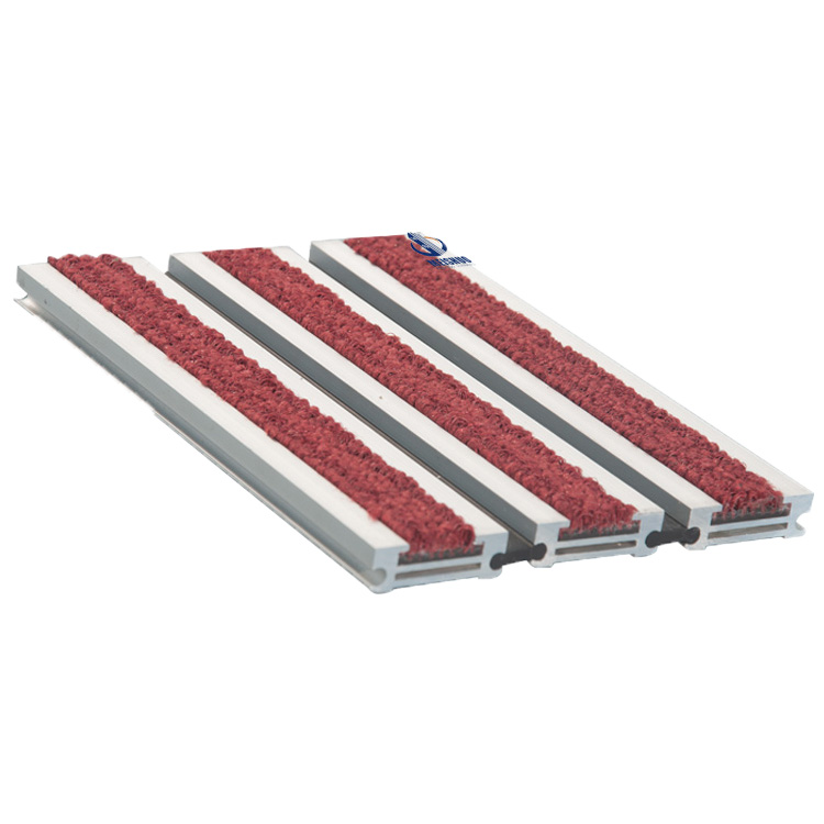 Aluminum Entrance Mat MS-900