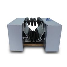 MSQDJF墙面橡胶钳平型变形缝