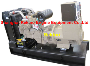Cummins 50-64KW 50HZ marine emergency generator set
