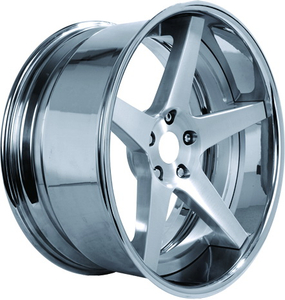 W90778 Replica Alloy Wheel / Wheel Rim for SMART