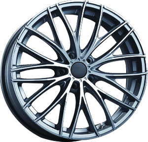 W90721 aftermarket Alloy Wheel / Wheel Rim for OZ