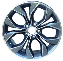 W0202 Replica Alloy Wheel / Wheel Rim for bmw 3 5 7series