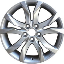 W1563 Peugeot Replica Alloy Wheel / Wheel Rim