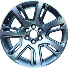 W2107 Cadillac Replica Alloy Wheel / Wheel Rim