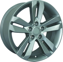 W1018 Nissan Replica Alloy Wheel / Wheel Rim for crv