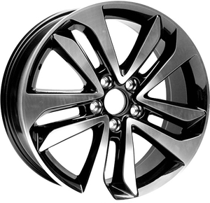 W0821 Replica Alloy Wheel / Wheel Rim for Crosstour