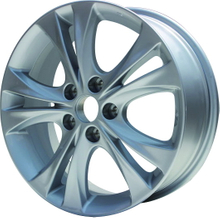 W1213 Hyundai Replica Alloy Wheel / Wheel Rim