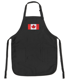 Canada Flag Apron Canadian Flag best aprons for men or ladies