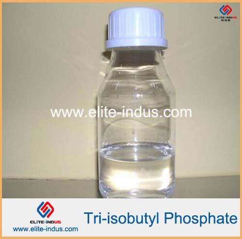 Tri-isobutyl phosphate (TIBP) CAS no. 126-71-6
