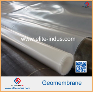 Smooth Surface LLDPE Geomembrane