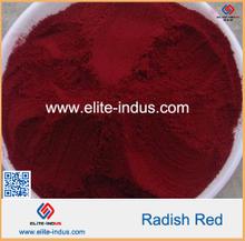 Radish Red (Red Radish)