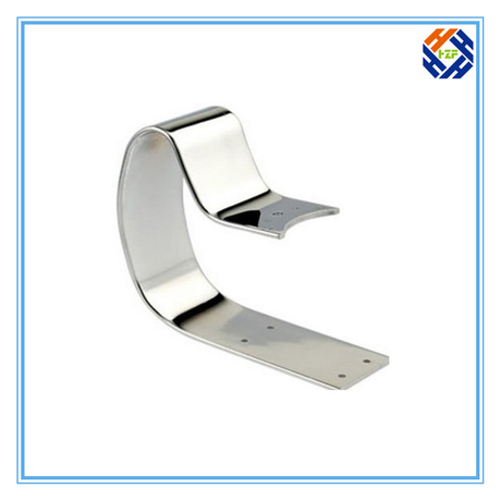 High Quality Sheet Metal Stamping for Sewing Machine Part