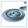 Stainless Steel Wheel Gear by Precision Casting