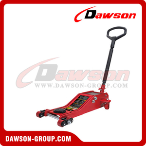 DST820031DS 2Ton Professional Professional Low Profile Garage Jack