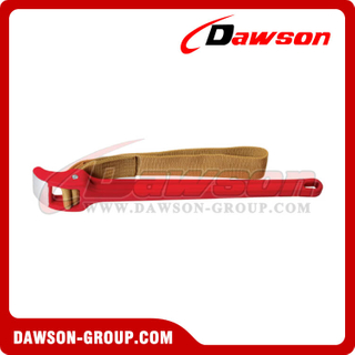 DSTD06J-3 Alu.Handle Strap Wrench