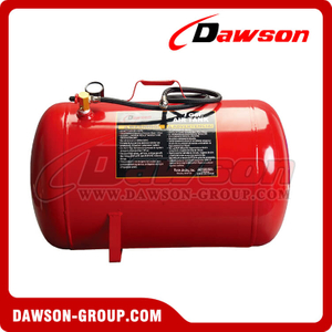 DSG80701 7 Gallon Air Tank
