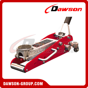 DS815012L 1.25 1.5 Ton Jacks + Lifts Jack de aluminio
