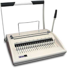 Mutifunctional Comb and Wire Binding Machine (YD-ST800)