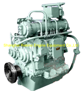 ADVANCE GWC Marine gearbox transmission