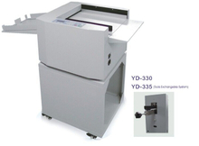 Cross Line Digital Creasing Machine YD-330/YD-335(Tools Exchangeble System)