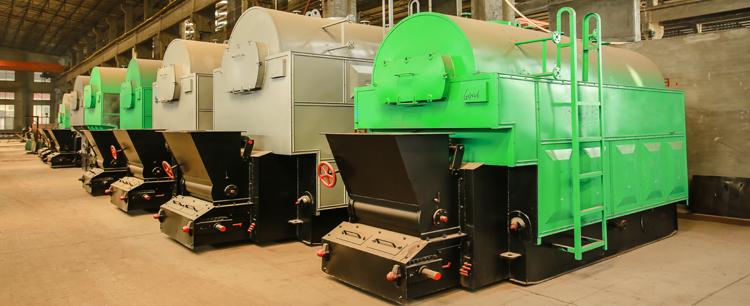 Biomass Boiler - QINGDAO EAST POWER INDUSTRY EQUIPMENT CO.,LTD