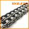 Heavy duty series cottered type roller chains