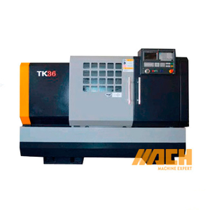 TK36 Bochi High Quolity Economic Small Lathe Machine CNC