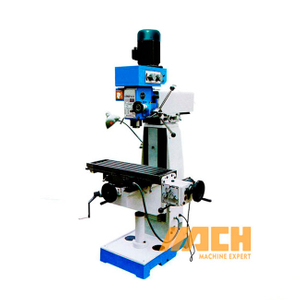 XZ7550C Mini Vertical Mill Drill Machine