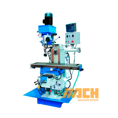 XZ6350ZS Gear Head Vertical Milling Drilling Machine