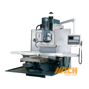 XKA7150 China 3 Axis Vertical Bed Type CNC Milling Machine