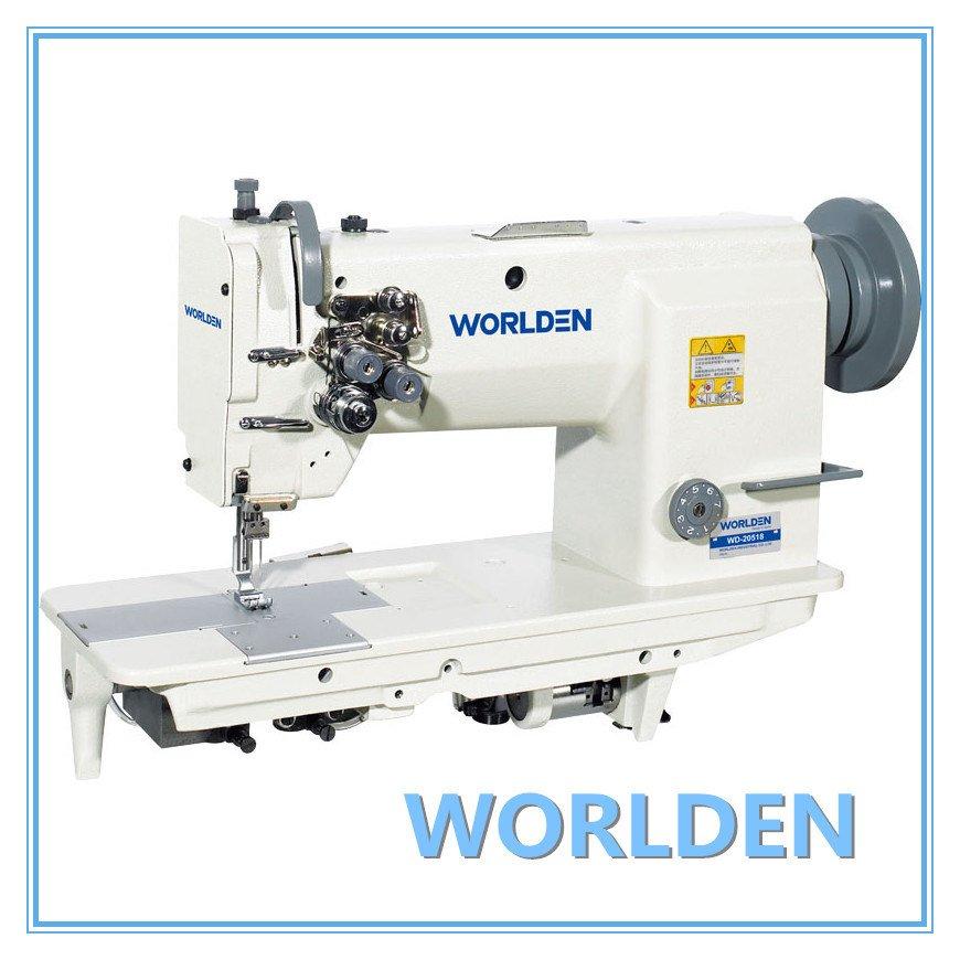 Wd-20518高速双针双线缝纫缝纫机