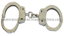 Police Carton Steel Rings