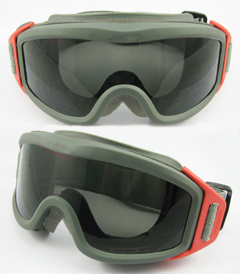 Army Tactical Goggles with High Quality Lense
