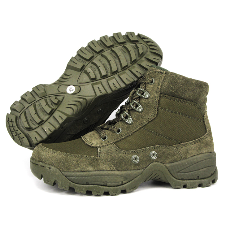7102-6 milforce military dersert boots