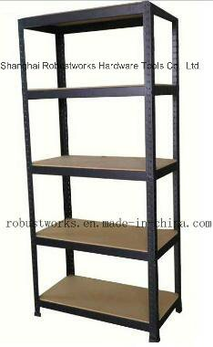 Storage Shelf with Cabinet (9045C)