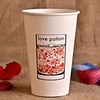 Disposable Cold Paper Cup