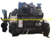 DCEC Cummins 6BTA5.9-C155 Construction diesel engine motor 155HP 2000RPM