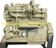 CCEC Cummins KTA19-C525 construction diesel engine motor 336-392KW