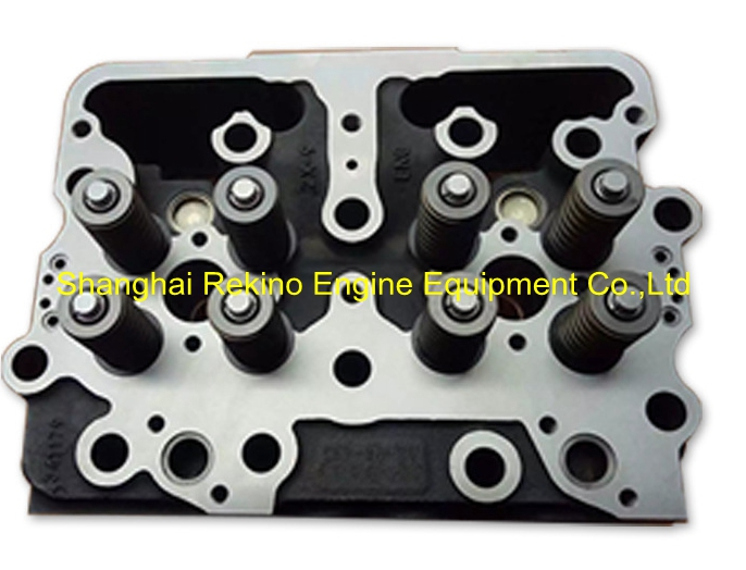 CCEC Cummins NT855 Cyliner head assembly 4915441 4915442 3041992 3007716 engine parts