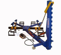 Car Pulling Frame Machine For Sale