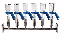 Manifolds Vacuum Filtration